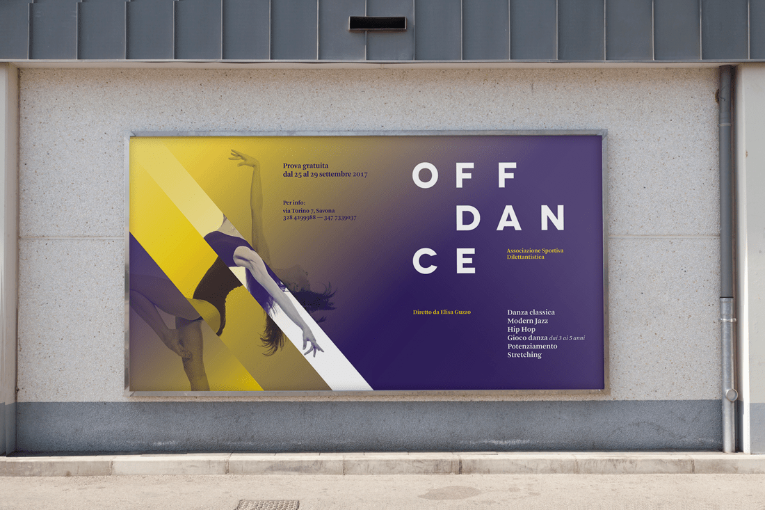 OffDance