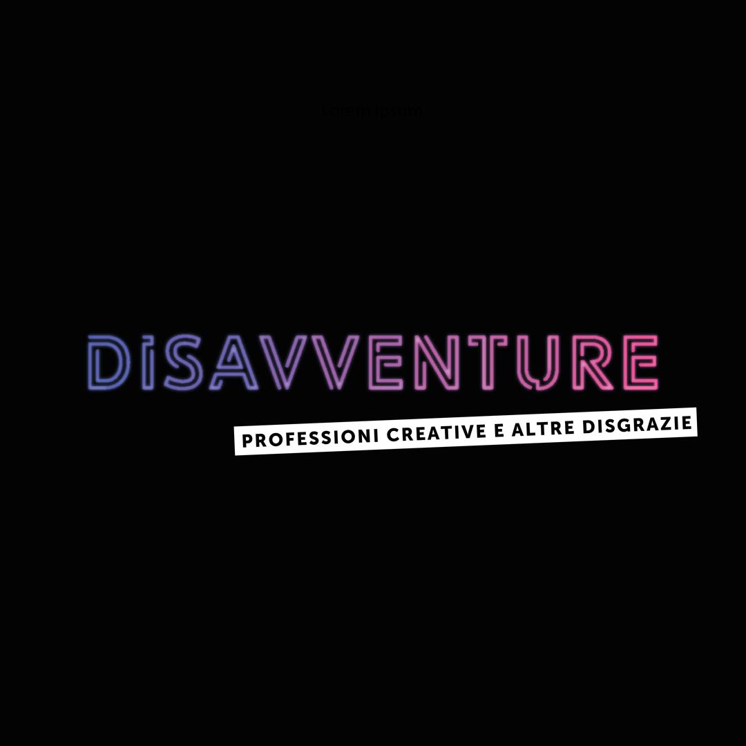 Logo Disavventure